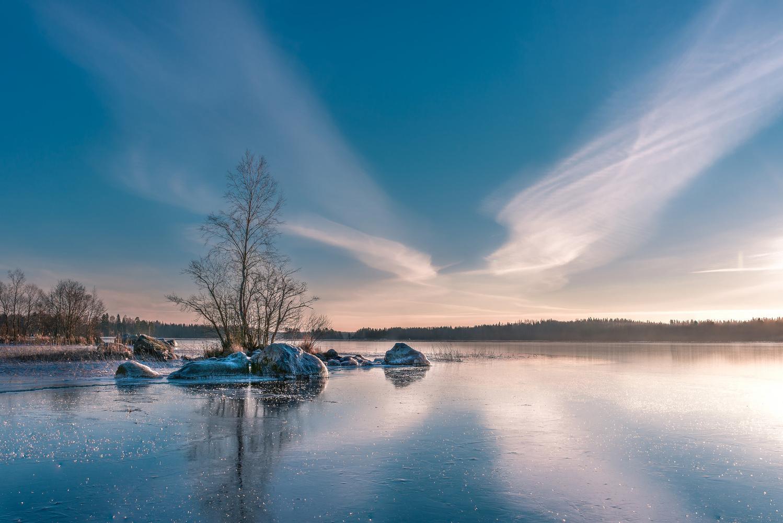 Wings by Juhamatti Vahdersalo