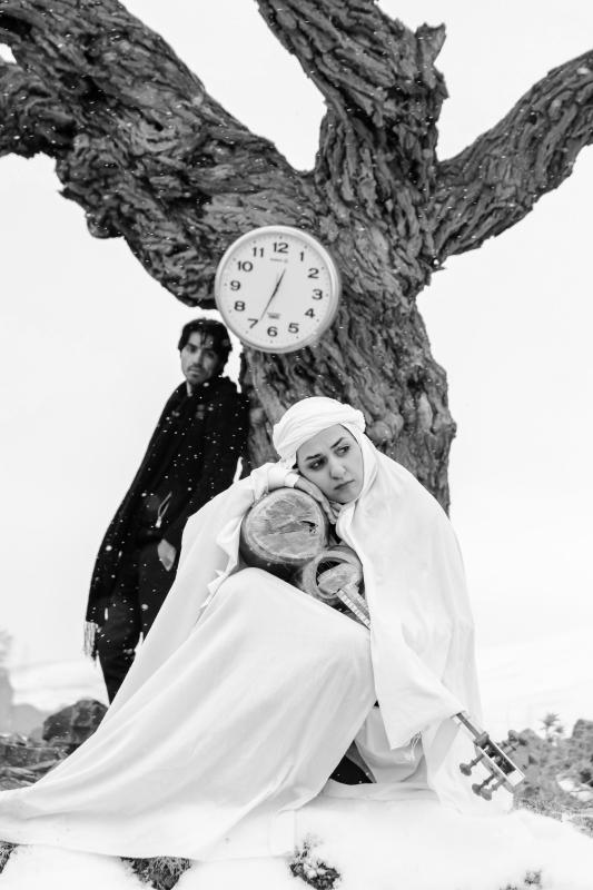 Iranian meeting by Ali Mousavie iran