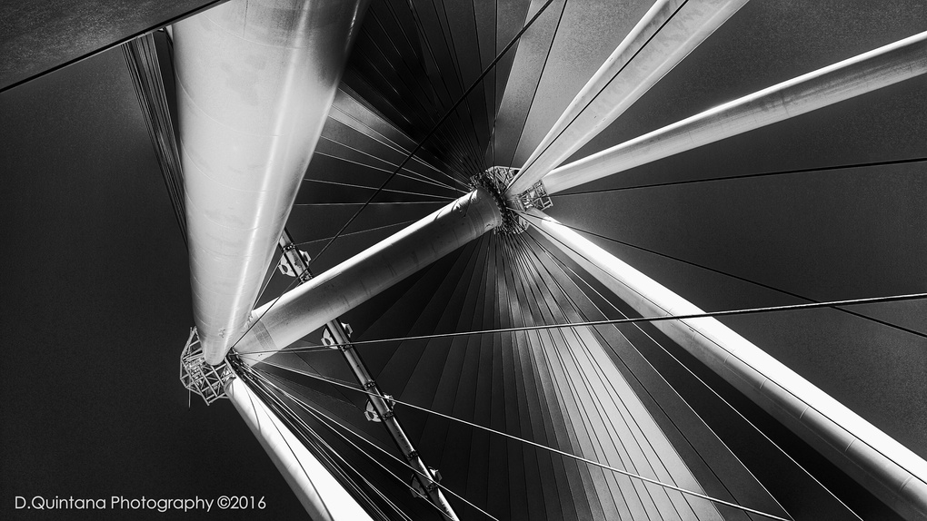 ferriswheel by Dave Quintana