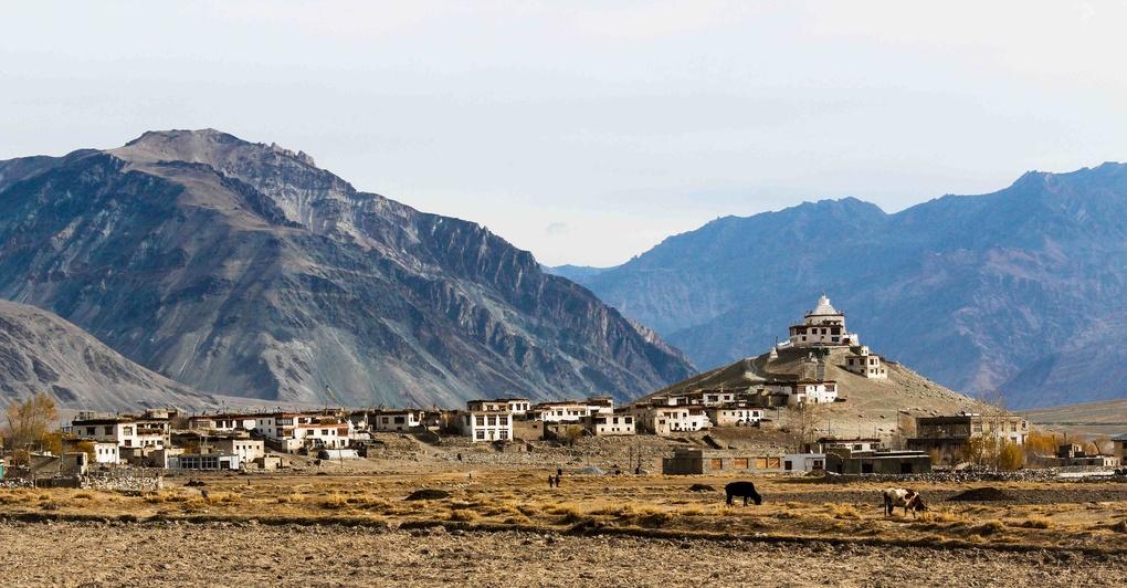 Zanskar by Tashi Namgyal