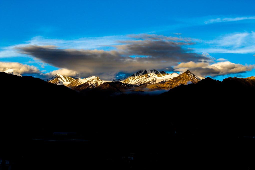 Ladakh by Tashi Namgyal