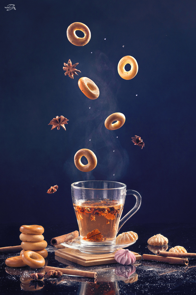 teaparty by Dan&Arina Photography