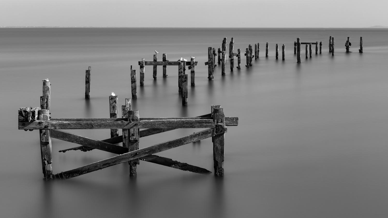 Tranquil by Steffen Eidem