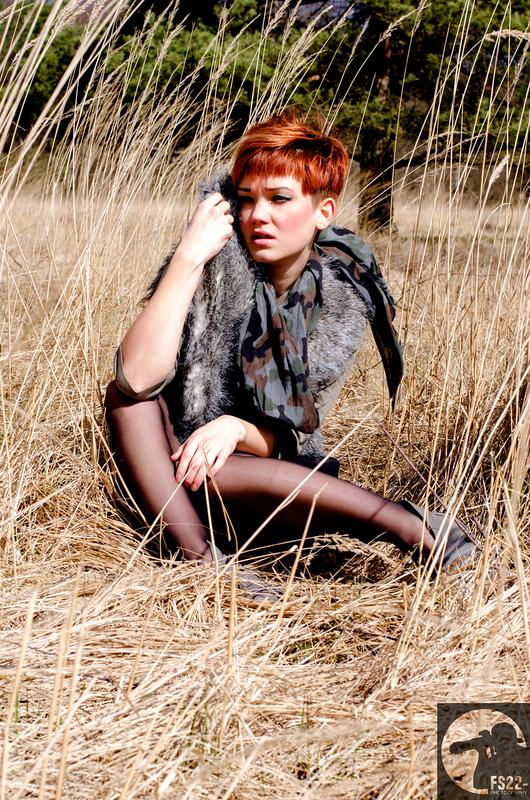 Anna by Frank Scheitweiler
