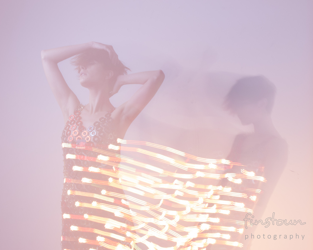 Roarie Light Dress Movement by Finstoun .