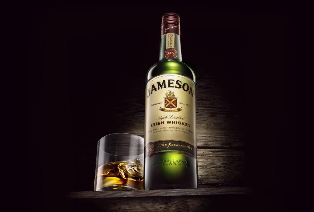 Jameson version 2 by mark zawila