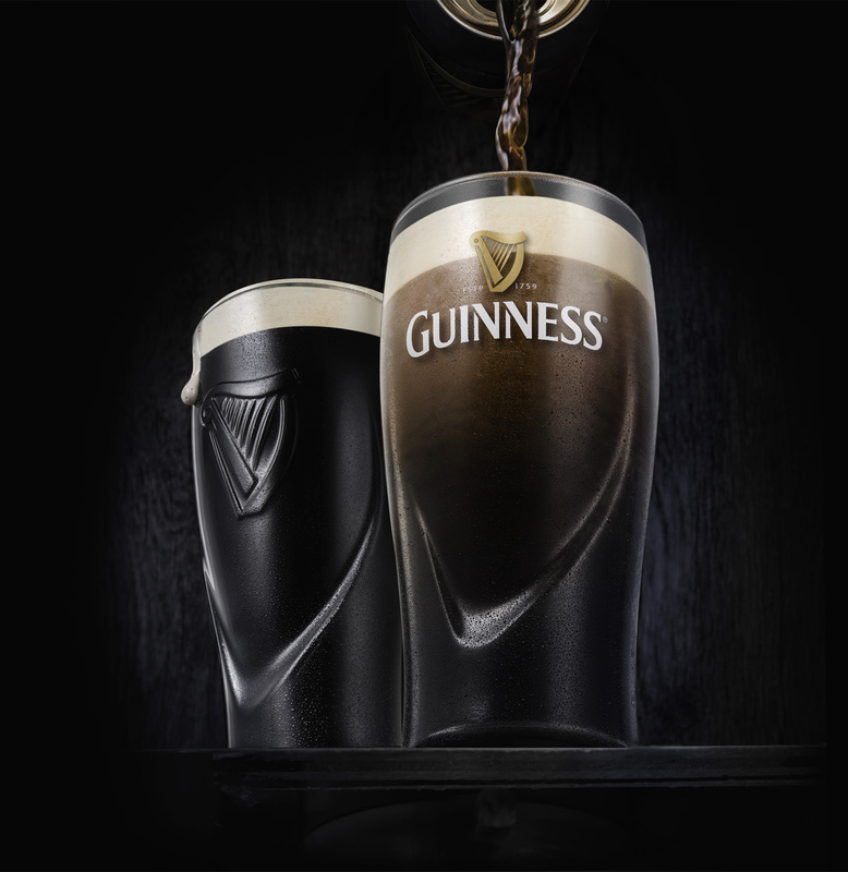 guiness by mark zawila
