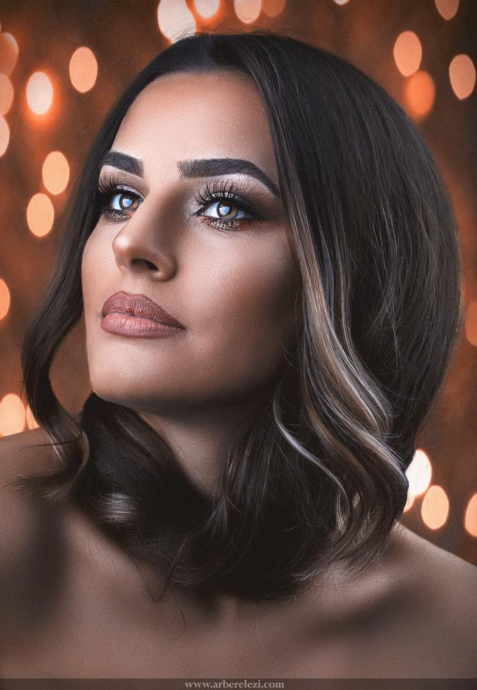 Beauty Shot by Arber Elezi