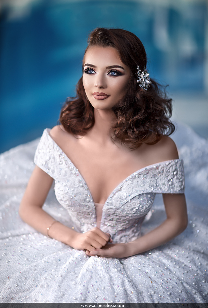 Bridal Shot   by Arber Elezi