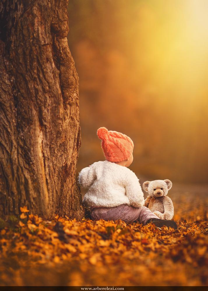 Best Friends! by Arber Elezi