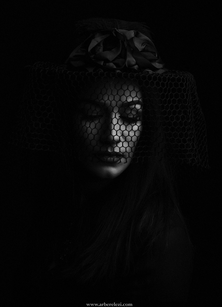 Low Key Shot by Arber Elezi