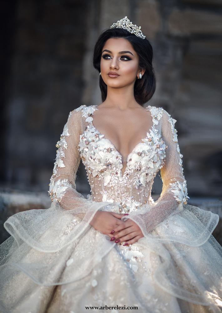 Bridal Sot by Arber Elezi