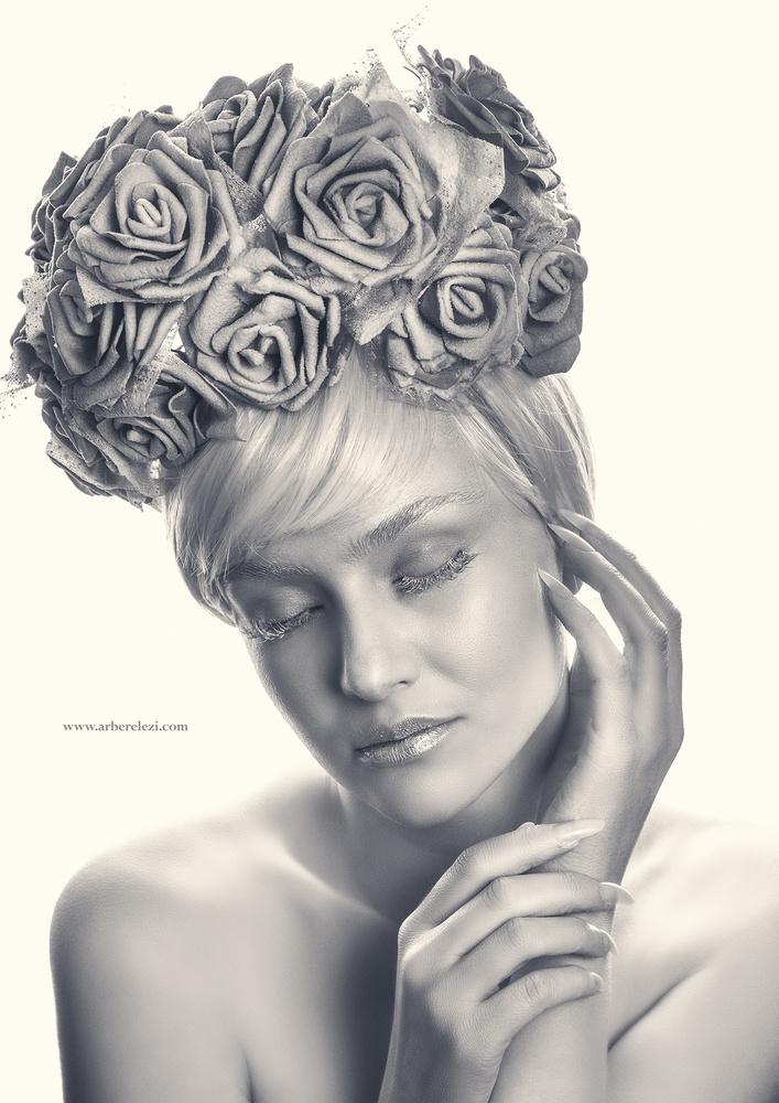 Studio Photography! by Arber Elezi