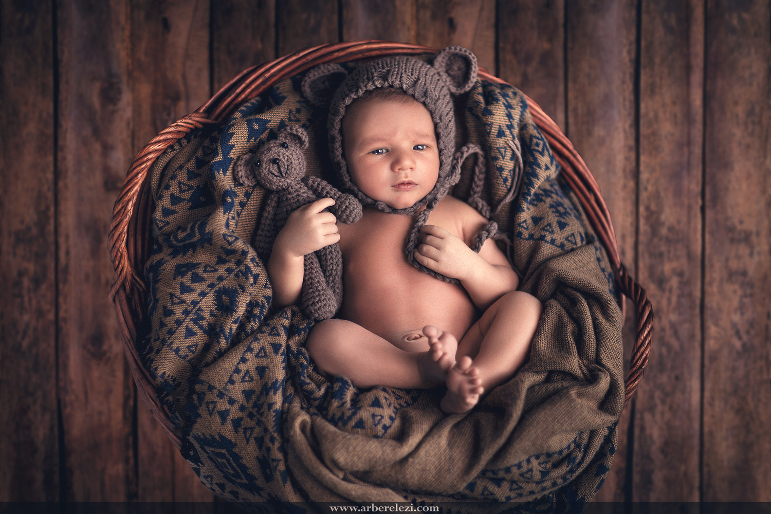 My Son Froni - Throne  by Arber Elezi