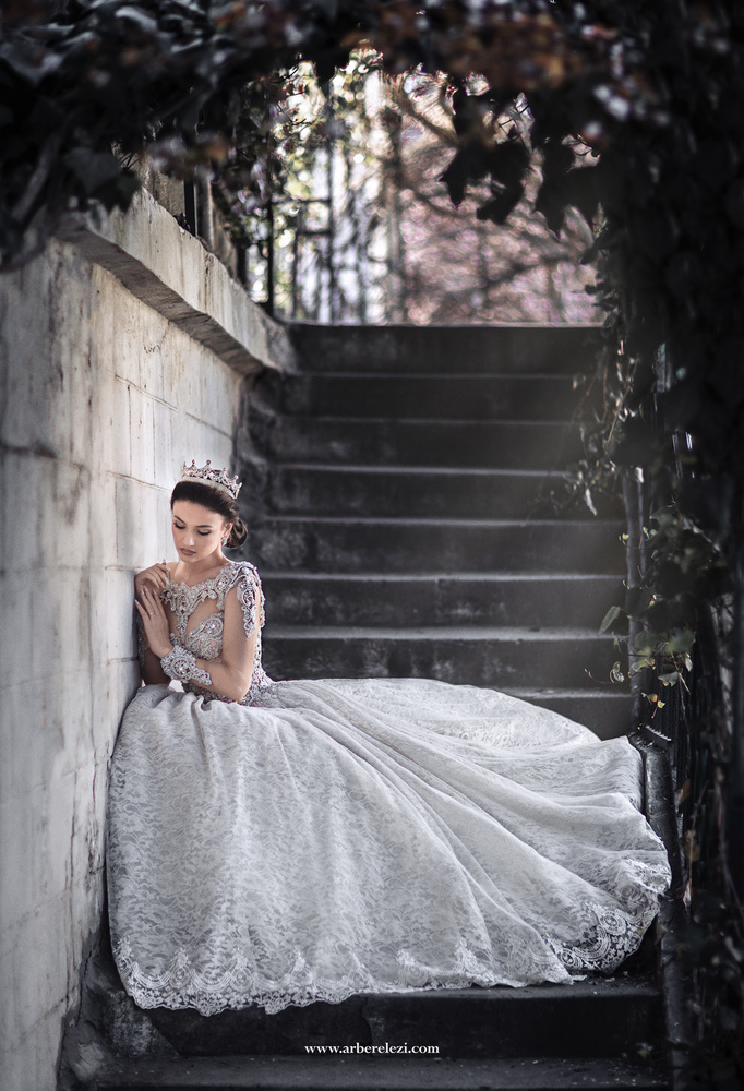 Bridal Photography! by Arber Elezi