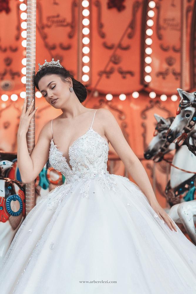 Bridal Photoshooting! by Arber Elezi
