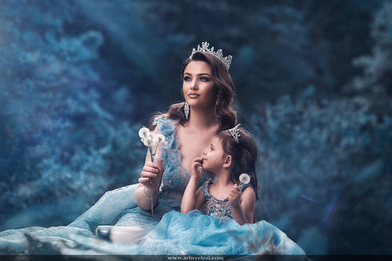 Fairytale by Arber Elezi