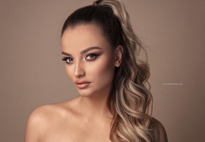 Beauty Photography! by Arber Elezi