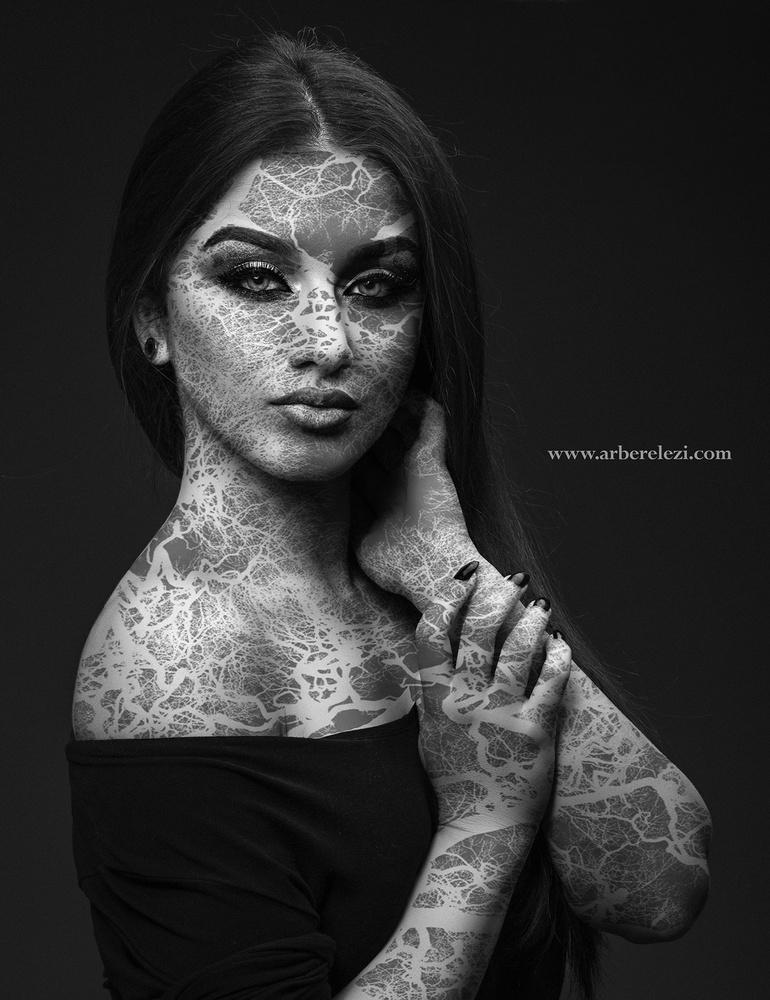 Artistic Portrait! by Arber Elezi
