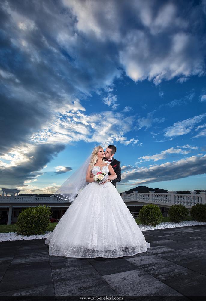 Wedding Photoshooting! by Arber Elezi