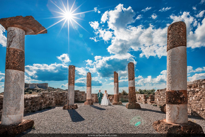 Wedding Photography! by Arber Elezi