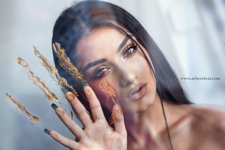 Beauty Photography by Arber Elezi