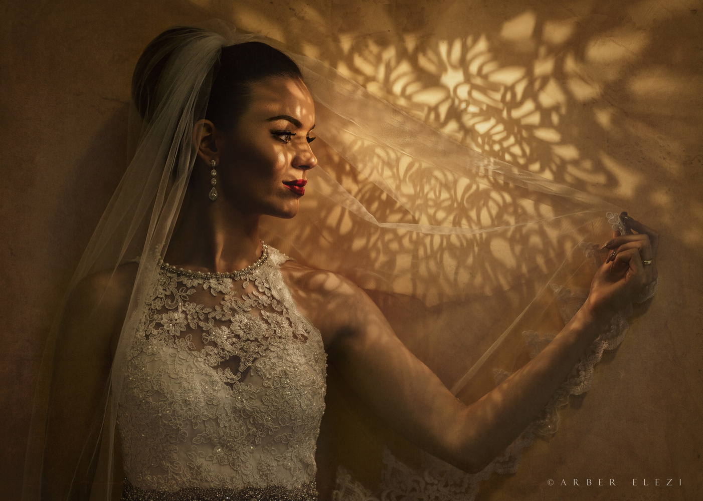 Bridal Shot! by Arber Elezi