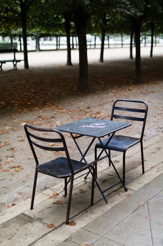 Rendez-vous manqué by Yannick K.