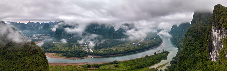 Li River by Yannick K.