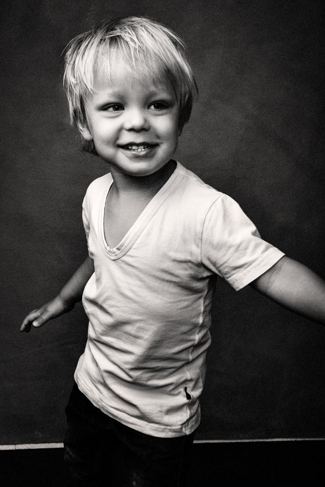Kid by Max Chesnokov