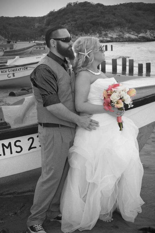 Wedding by Mike Schmidt