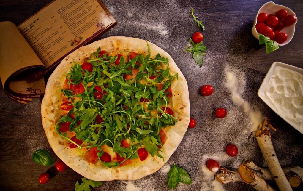 PizzUP by Luka Jazić