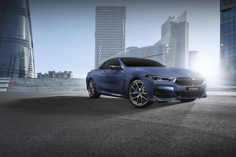 BMW by Pieter Pieters