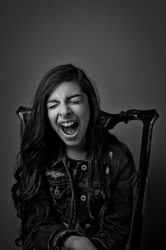 Arghh!! by Al Morales