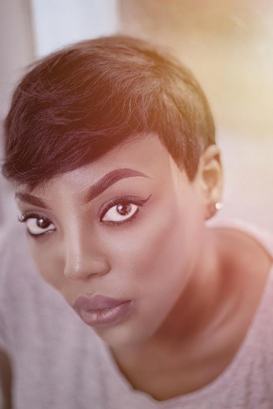 The Look by Onasis Gaisie
