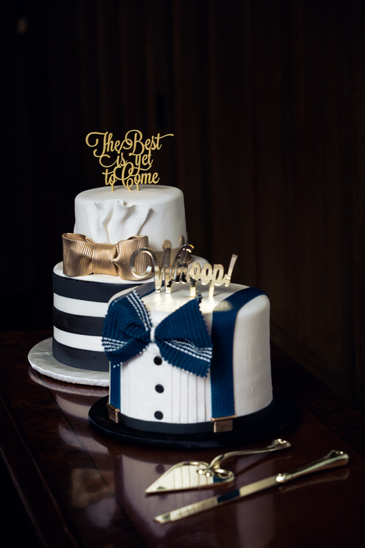 The Best Cake by JT Blenker