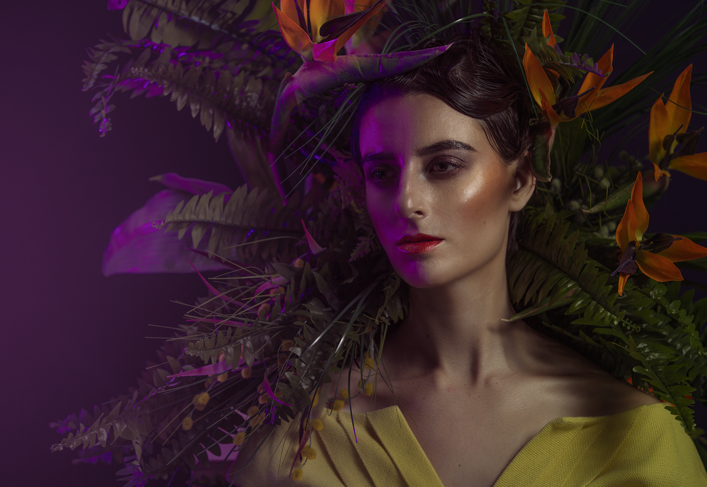 Jungle Fever 2 by Olga Tenyanin