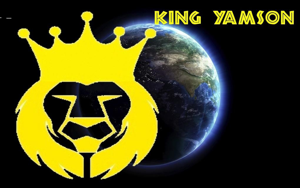 KING YAMSON by King Yamson