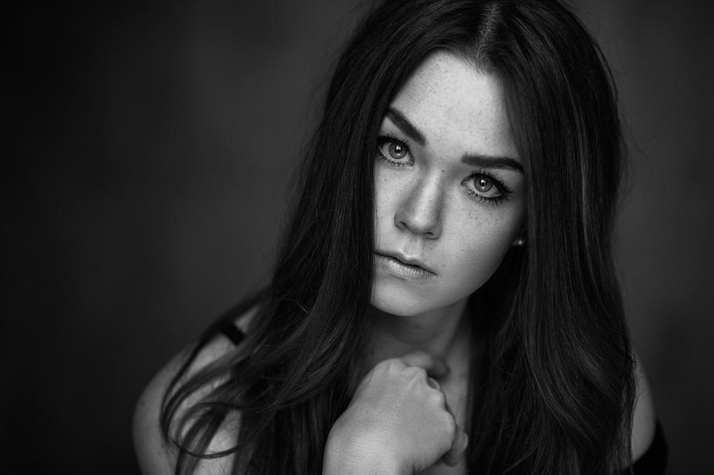 Katharina by Tobias Glawe