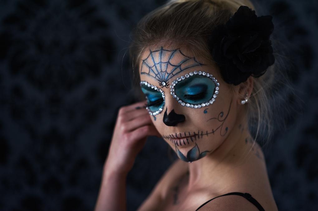 Día de los Muertos  by Tobias Glawe