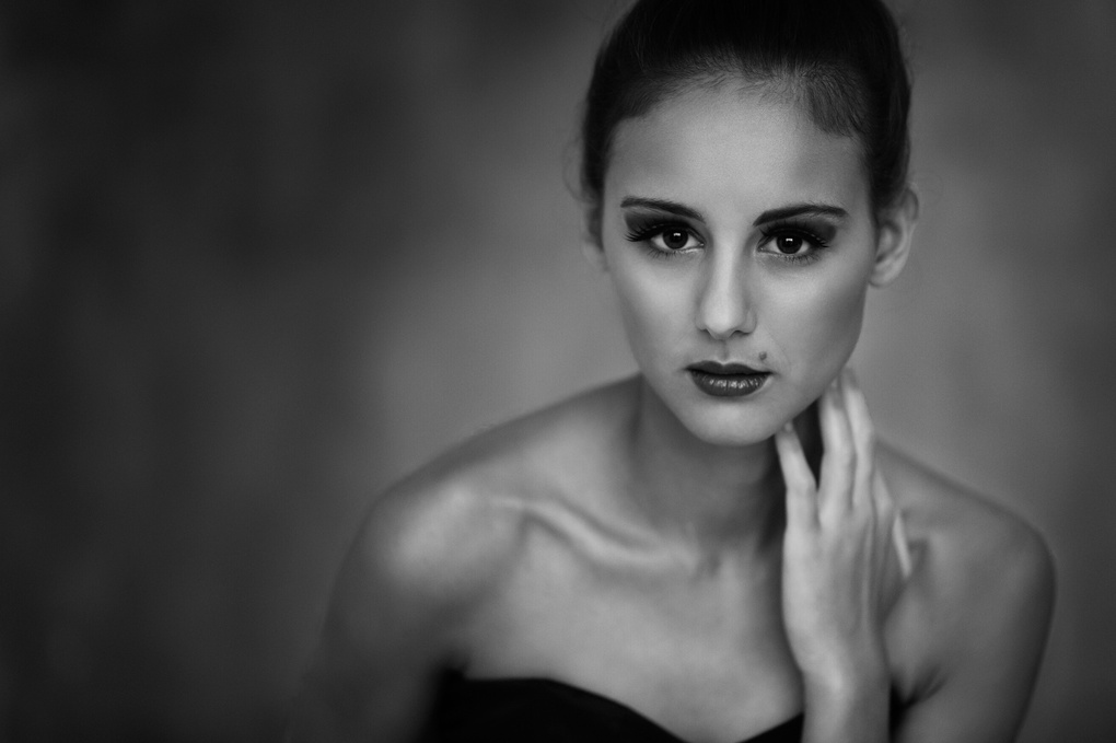 Larissa by Tobias Glawe