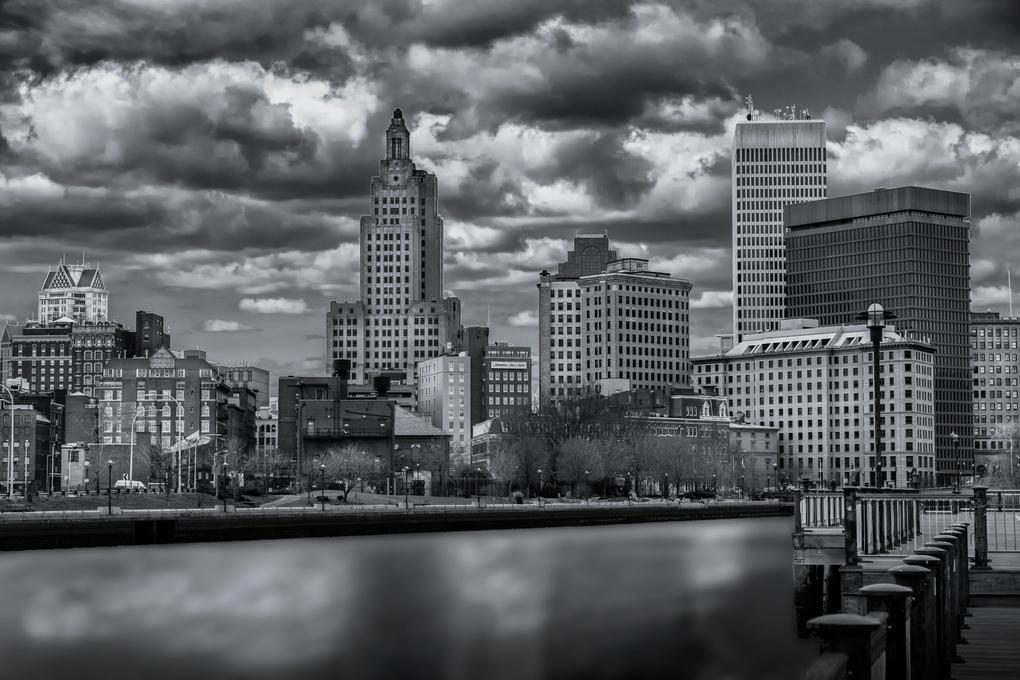 Providence by Erik Pancyck