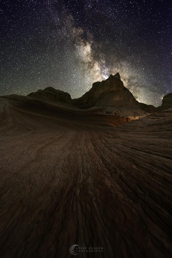 Parallel Universe by Steve Cullen