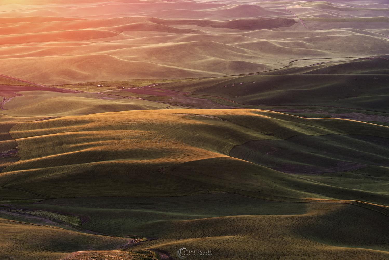 Contours by Steve Cullen