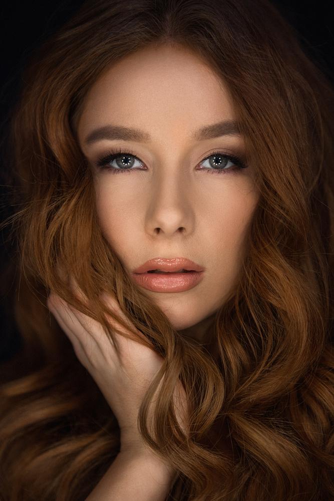 Josefina by Nikita Tikka
