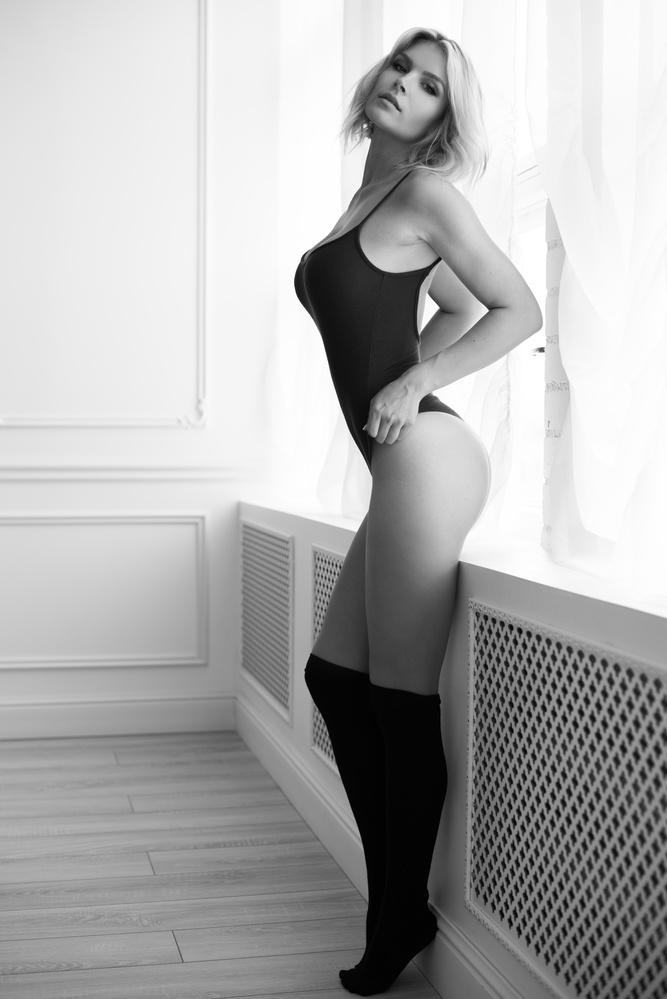 la femme by Nikita Tikka