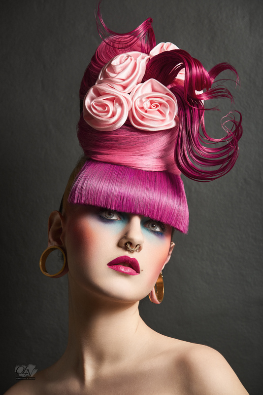 Pink by Olivier Lannes
