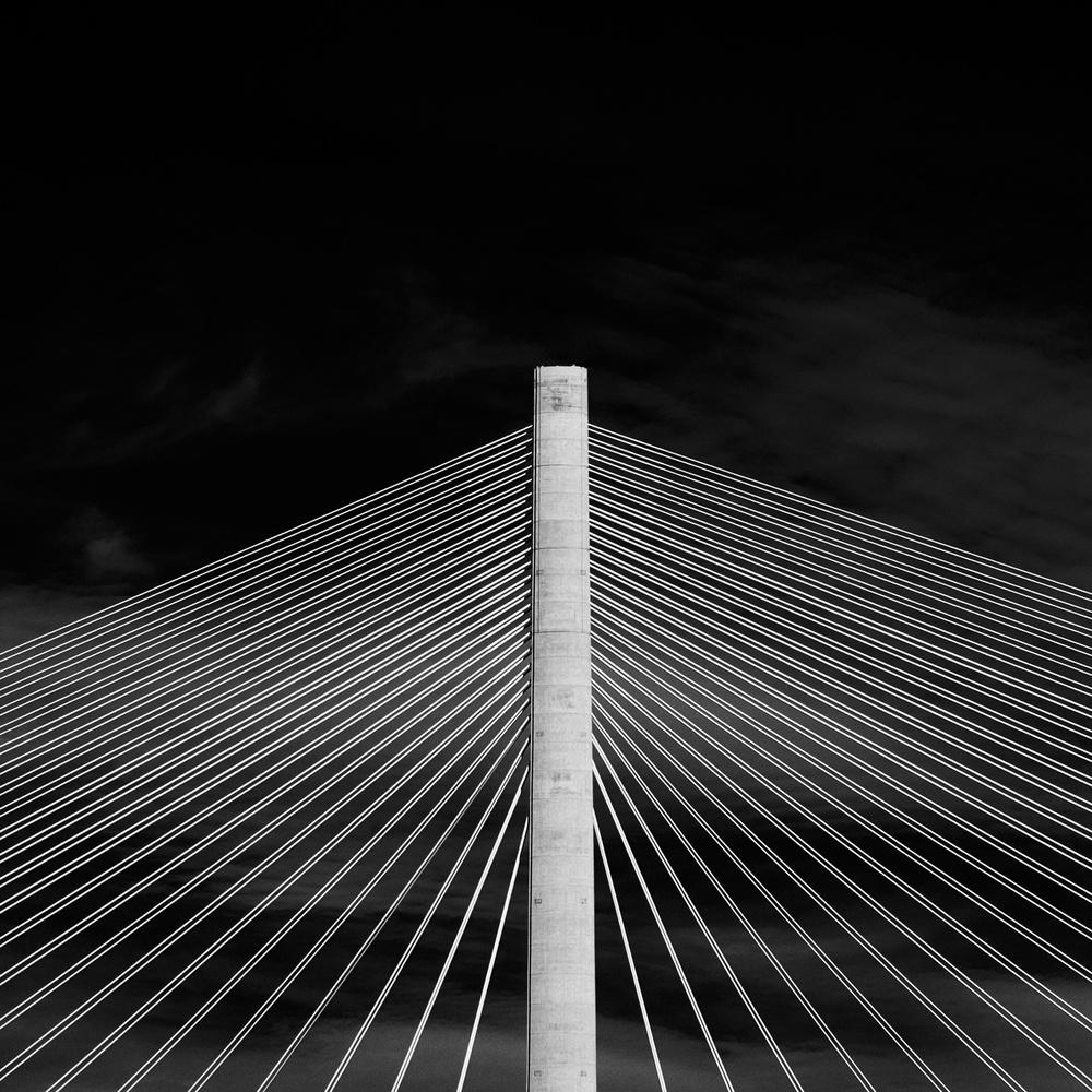 The Bridge by Howard Ashton-Jones