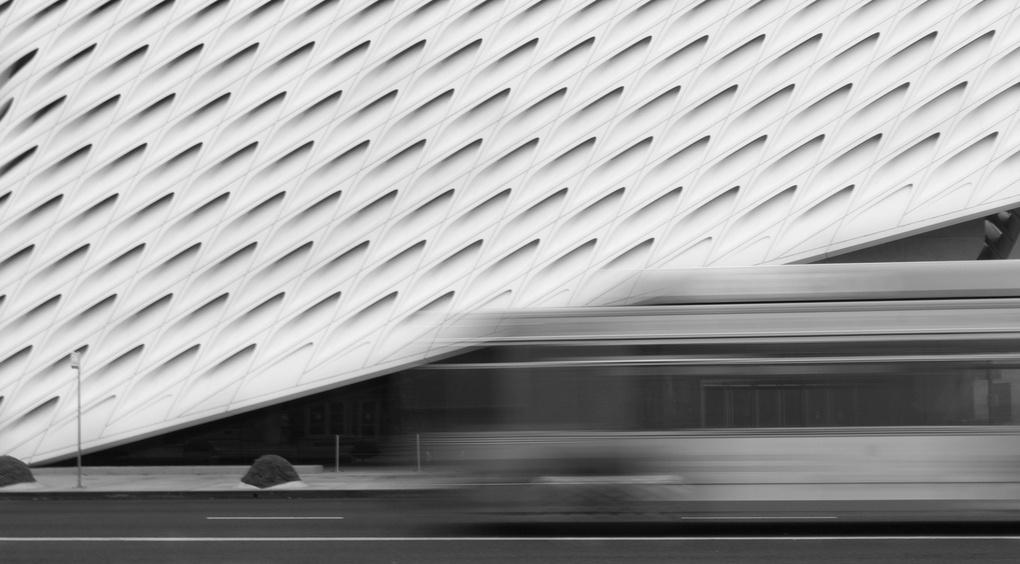 In Motion by Michael Hernandez