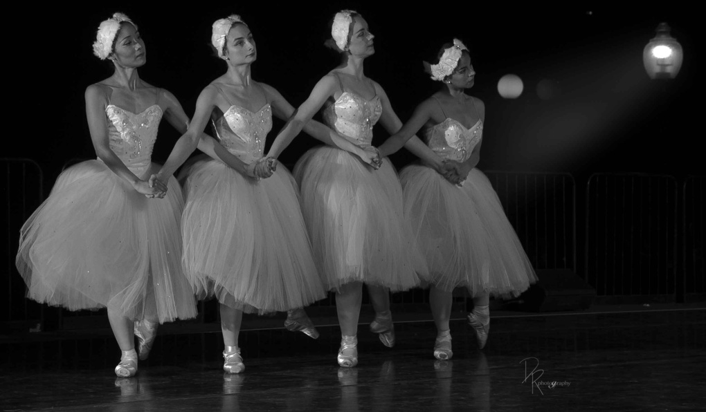 Ballet by David Ramirez